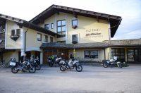 Hotel Der Mölltaler bei Lienz