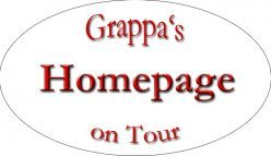Grappa's on Tour